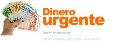 dinero urgente