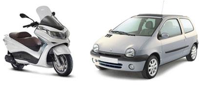 préstamos para coche y moto