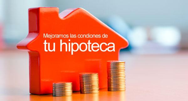 majorar hipoteca
