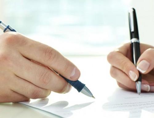 Conoce tus derechos a la hora de firmar un crédito