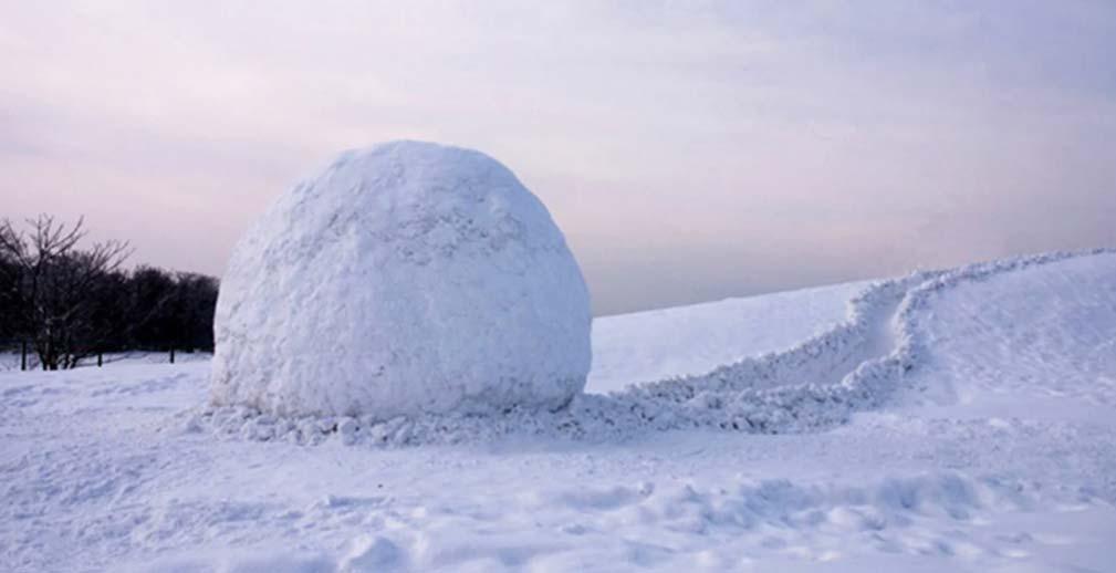 método bola de nieve