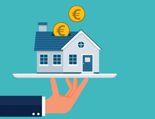 La vivienda seguirá subiendo en 2015, pero menos de un 5%