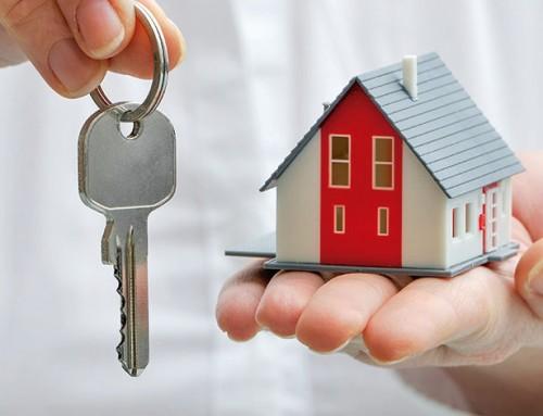 Las hipotecas despiertan