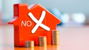 Reunificación de deduas sin hipoteca
