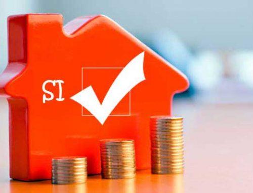 Reunificación de deudas con hipoteca