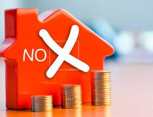 ¿Cómo reunificar deudas sin hipoteca?