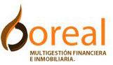 Boreal Financia Logo