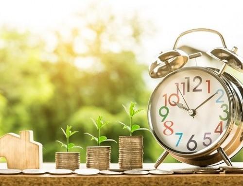 ¿Qué debes tener en cuenta al solicitar un préstamo?